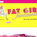 Fat Girl Fantasies Pay Using