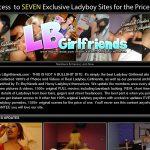 Ladyboy Girlfriends Sofort Zugang