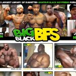 New Bigblackbfs Passwords