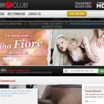 PinkO Club Nude
